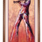 Trumpet-Solo