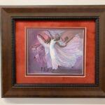 Angel Wings By Lavarne Ross