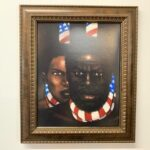 Black Couple In America