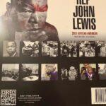 JOHN LEWIS BACK