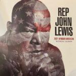 JOHN LEWIS FRONT