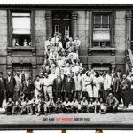 Jazz Portarit from Harlem