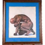 Man In Medition